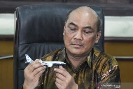 Kemenhub tindak lanjuti rekomendasi KNKT investigasi kecelakaan Lion Air JT 610