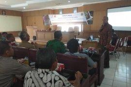 SKK Migas-Petrochina fasilitasi pengembangan inovasi desa di Tanjab Timur