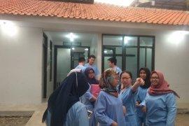 Melanggar kepercayaan masyarakat Badui, lima wisatawan meninggal tenggelam di Danau Gajeboh Banten