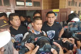 Ibu rumah tangga bandar narkoba diringkus polisi Lumajang