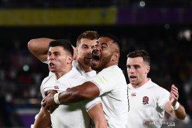 Inggris rebut tiket final