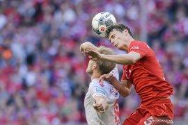 Hasil Liga Jerman: Bayern Munich puncaki klasemen setelah bekuk Union Berlin