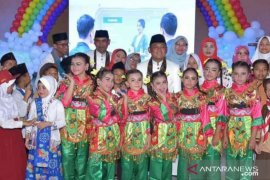 Pemkab Bekasi canangkan pendidikan berkarakter