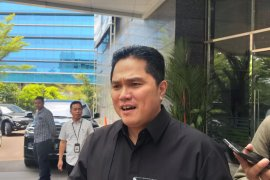 Menteri BUMN  siapkan tiga calon Dirut Mandiri dan Inalum
