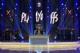 RRQ hadapi EVOS Esports di final MPL  Season 4