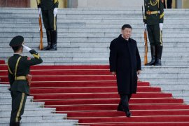 Berita Dunia - China kemungkinan terapkan sanksi perdagangan ke AS  3,5 miliar dolar