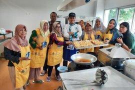 Bogasari ajak jurnalis  berwirausaha kuliner