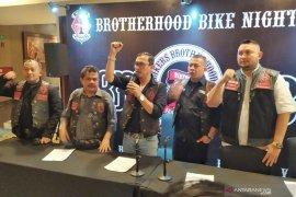 Klub motor BBMC siap bantu kondusifitas Bandung
