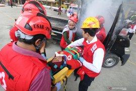 Jaga penanggulangan bencana BPBD Biak siagakan petugas