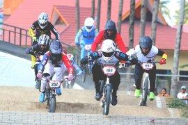 Banyuwangi Festival 2020 gelar 14 agenda olahraga dan bersepeda