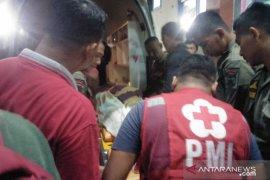 Kapal karam, wisatawan tewas tenggelam di laut Pariaman