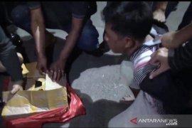 4,178 kilogram sabu disita dari penumpang bus antarprovinsi