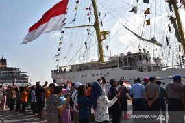 KRI Bima Suci dikunjungi ribuan masyarakat Bali
