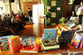 "Bazar Buku ""Big Bad Wolf"" Sediakan sejuta buku"