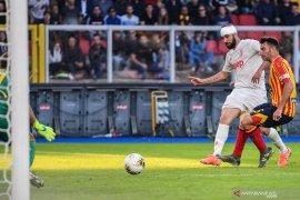 Berikut Hasil dan klasemen Liga Italia setelah pertandingan Sabtu