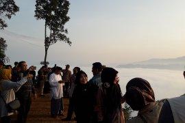 Distan Banten dorong wisata pertanian dukung pengembangan 'Negeri Diatas Awan'