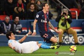 Liga Prancis dihentikan akibat virus corona