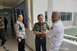 Gubernur Gorontalo apresiasi sumbangan Menkes ke BPJS Kesehatan