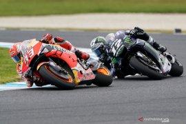 Sirkuit Valencia awali moto GP 2020