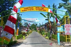 "Bupati Tapsel: Akhir 2019 Batang Toru kecamatan ""Open Defecation Free"""