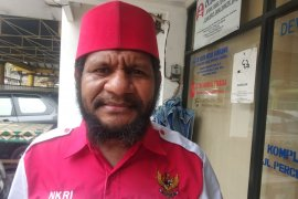 Kunjungan Presiden Jokowi ke Papua diharapkan aman