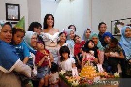 Puteri Indonesia Pariwisata harap Menparekraf amanah bertugas