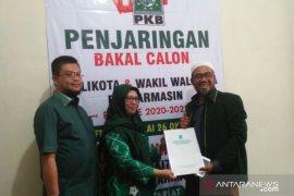 Ahli khitan tradisional Syaid Alwi daftar Bacawawali Banjarmasin