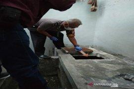 Lima narapidana Rutan Wates Kulon Progo kabur