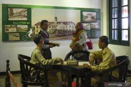 Menapak tilas pergerakan pemuda meraih Indonesia merdeka lewat tur virtual