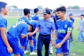 Wawali Tangerang: Sepakbola sarana olahraga rekreasi dan prestasi