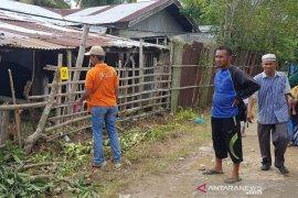 Sekdes tewas tersengat listrik di Aceh Utara saat gotong royong