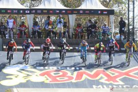 Wabah corona, Pemkab Banyuwangi tunda kompetisi BMX internasional
