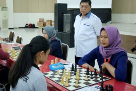 Ketum PB Percasi Utut Adianto ingin DKI Jakarta jadi episentrum catur Indonesia