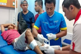 Pelaku pembunuhan guru SD diringkus polisi