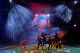 Gubernur Koster: Festival Seni Bali Jani jadi tonggak kebangkitan seni modern