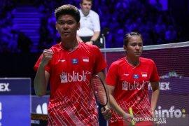 Pasangan Praveen/Jordan ke babak dua Fuzhou China Open