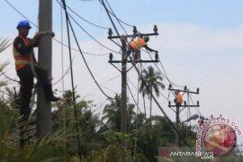 14 ribu desa belum menikmati listrik