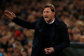 Southampton sumbang gaji untuk amal gara-gara kalah 9-0