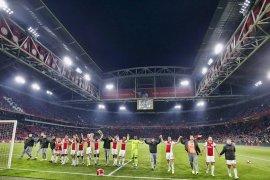 """Belanda perpanjang """"lockdown"""" hingga September, Liga Belanda berakhir"""