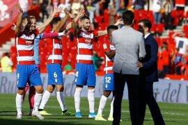 Hasil dan klasemen Liga Spanyol, Granada kembali rasakan puncak