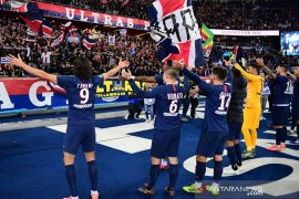 Liga Prancis - PSG kokoh usai menangi Le Classique