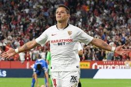 Sevilla menang ketika Valencia tersungkur