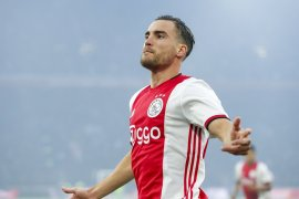Ajax buat De Klassieker timpang, habisi Feyenoord 4-0