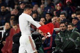 Diolok fans, Guardiola bela Granit Xhaka