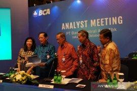 BCA :  Transportasi daring dan MRT akibatkan kredit kendaraan lesu