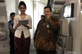 Dirut Batik Air Capt  Achmad Luthfie tutup usia