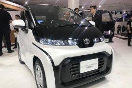 Toyota Indonesia siap produksi mobil listrik di pabrik Karawang