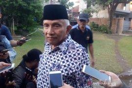 Gerindra: Amien Rais restui Prabowo jadi Menhan dengan syarat