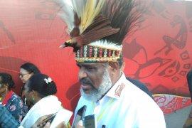 Presiden Jokowi segera  bangun Istana Kepresidenan di Papua