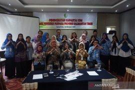 DKP3A Kaltim  latih pengurus Puspaga demi ketahanan keluarga